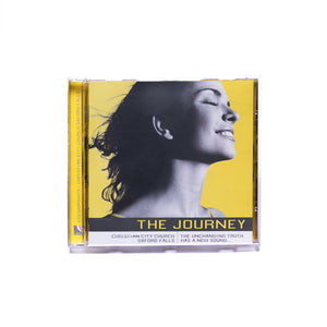 The Journey - CD