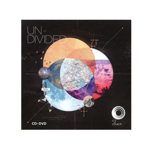Undivided CD/DVD