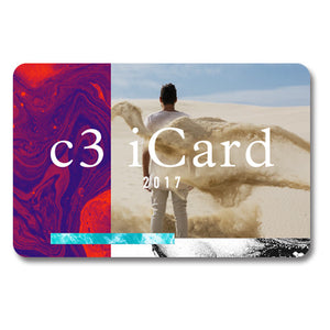 C3 ICard 2017 (Conference Recordings & More)