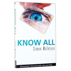 Know All by Simon McIntyre