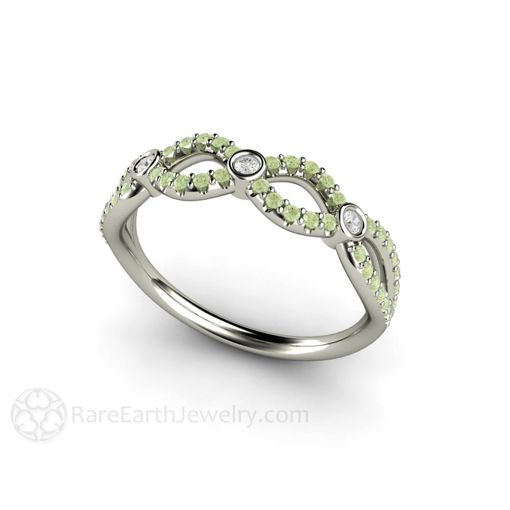 band minter products signature unique titanium il richter fullxfull green rings wedding