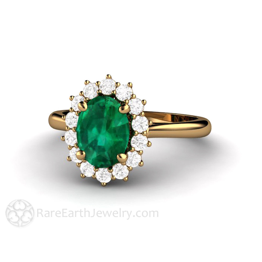 bridal chiyo davie products hendricks the gemstone vancouver emerald diamond engagement jewellery accessories vintage ring rings