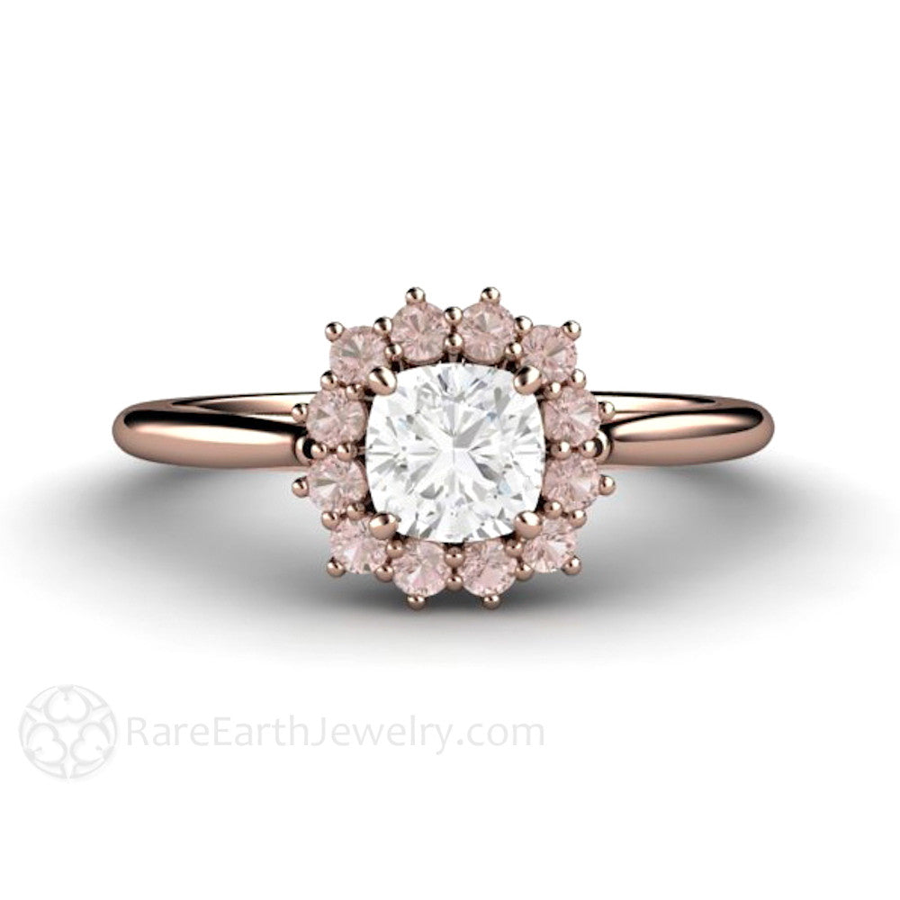 hart rose pink rings diamond mobile gold jewellery engagement bg taylor