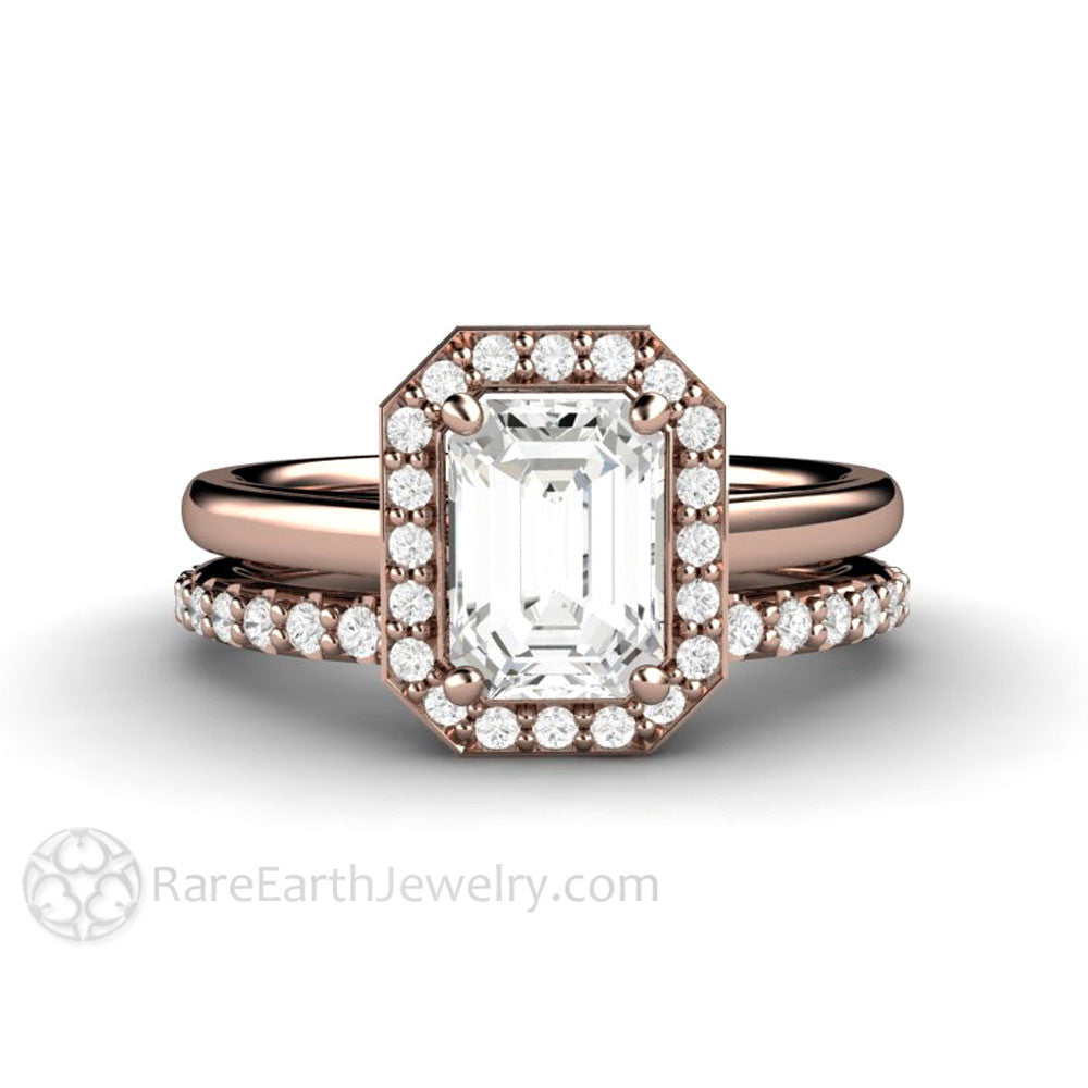 Rare Earth Jewelry Diamond Alternative Engagement Rings Tagged