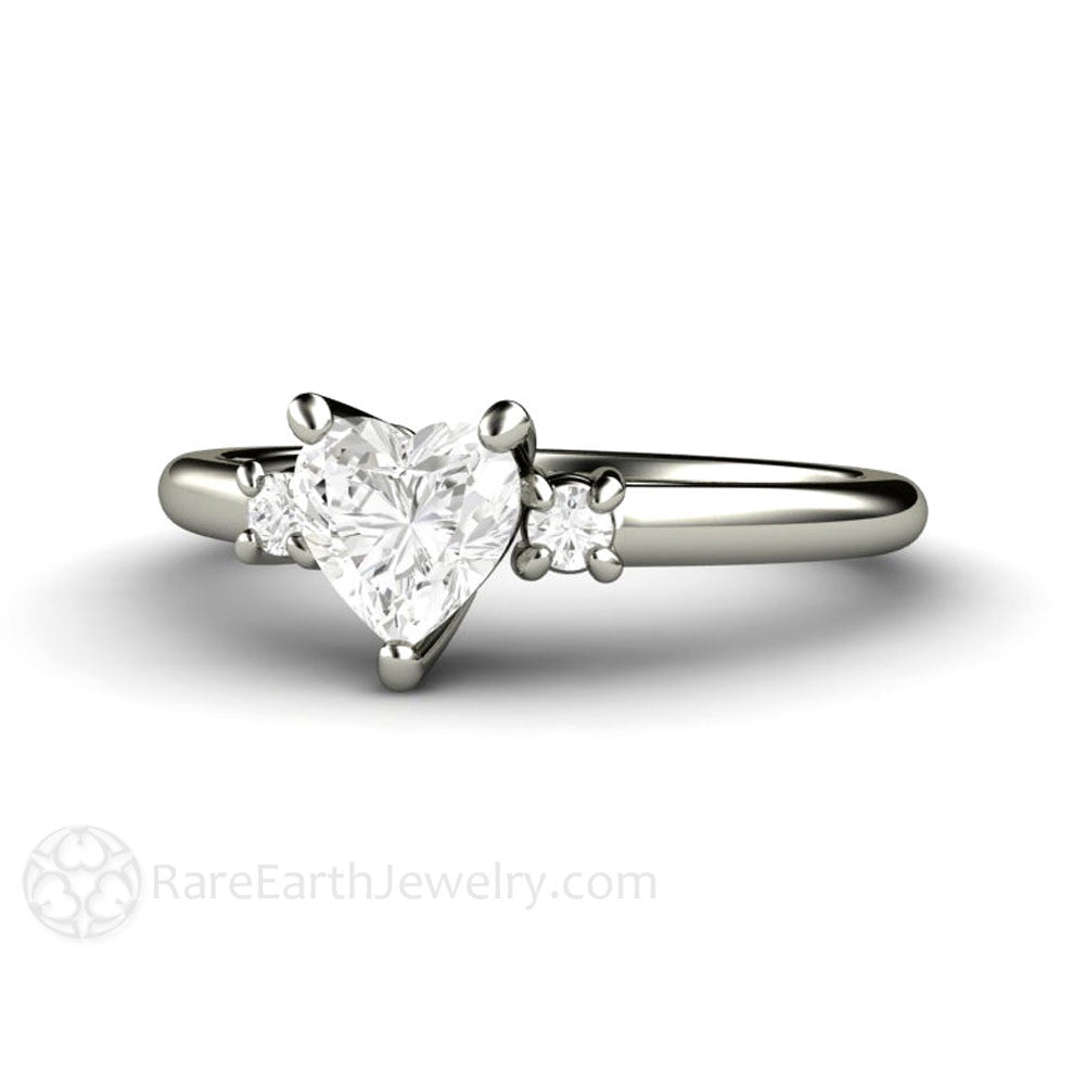 certified encrusted bridal cut gia ct tw diamond white set gold pave in products rings princess engagement
