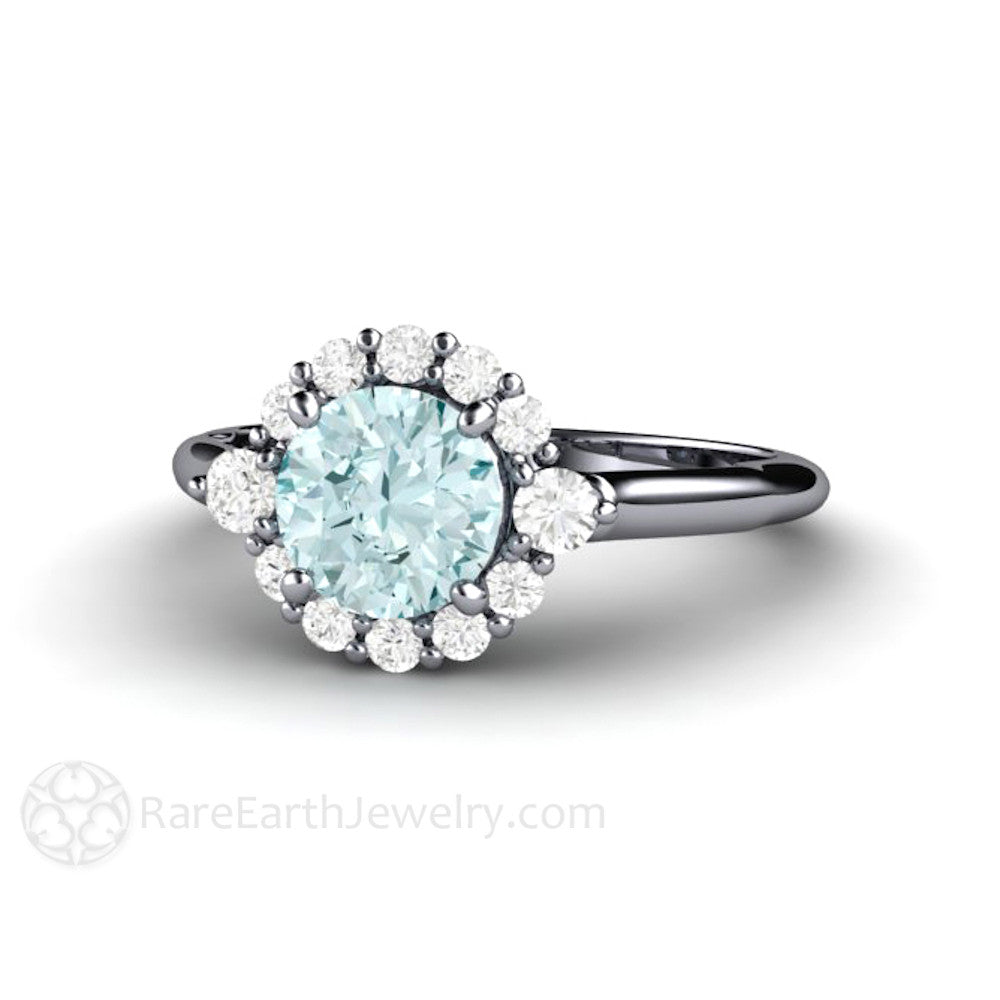 three fullxfull baguette ring forever engagement taper listing stone platinum cut one moissanite emerald il
