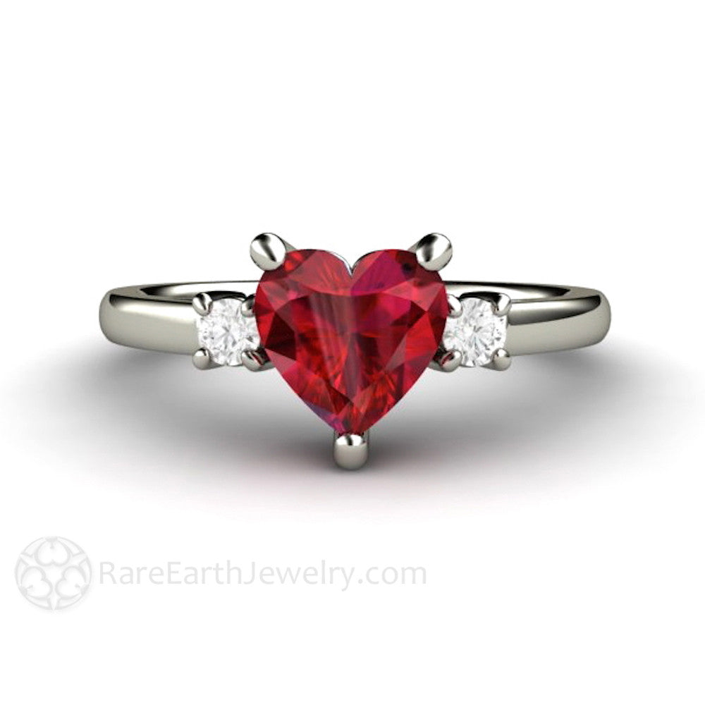stone nl diamond rings sterling round red wg engagement silver with ring cut ruby side in