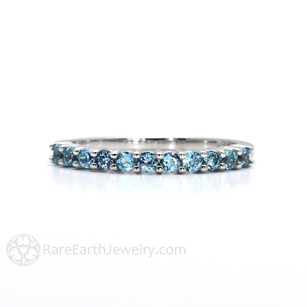 bamos december wedding aquamarine jewelry ring rings march flower birthstone topaz products yjp blue