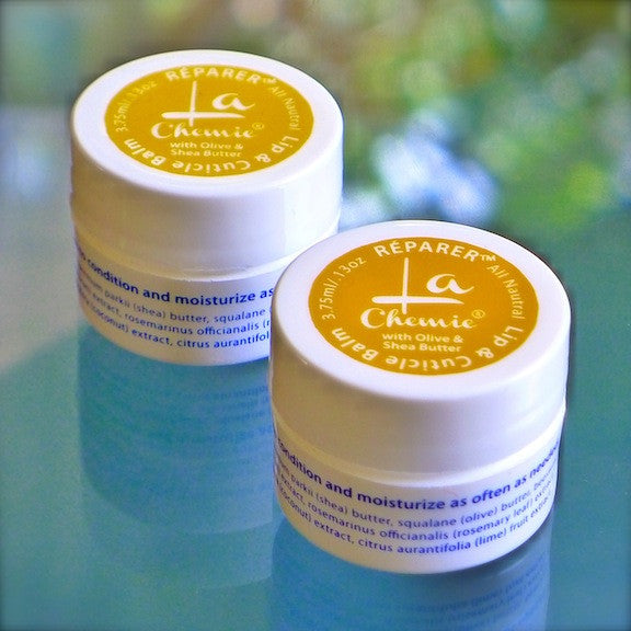 RÉPARER (REPAIR) LIP & CUTICLE BALM