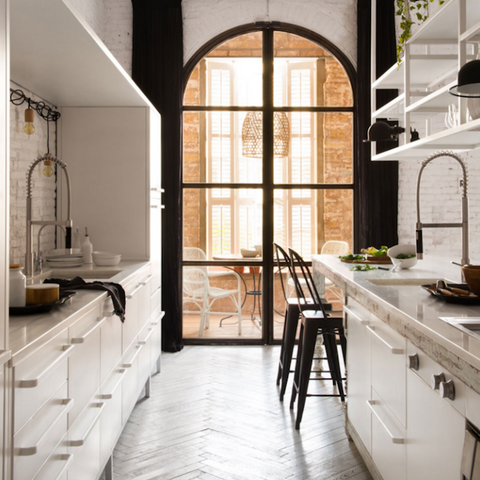 Little Additions Blog - Spanish Interiors