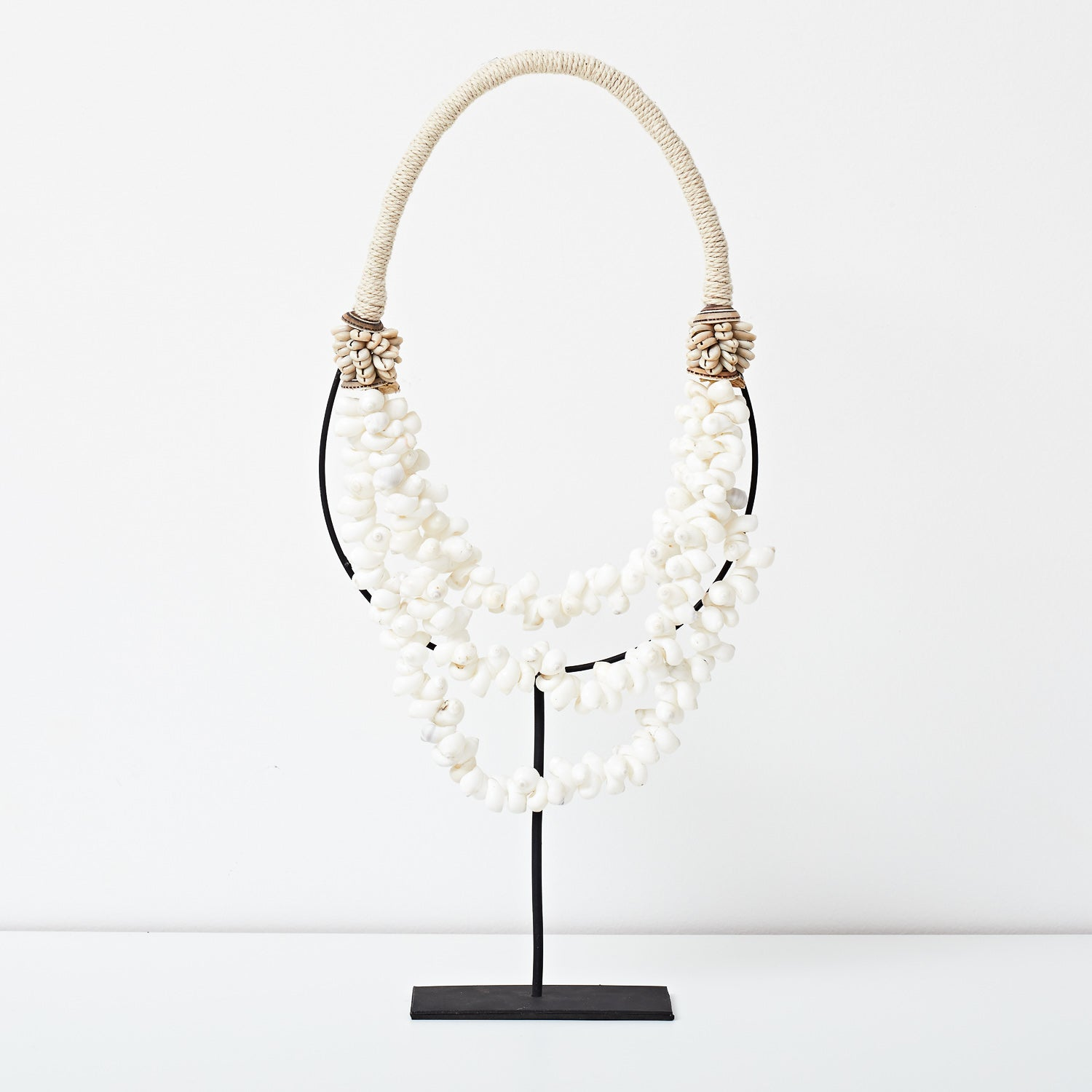 Shell Necklace 50cm