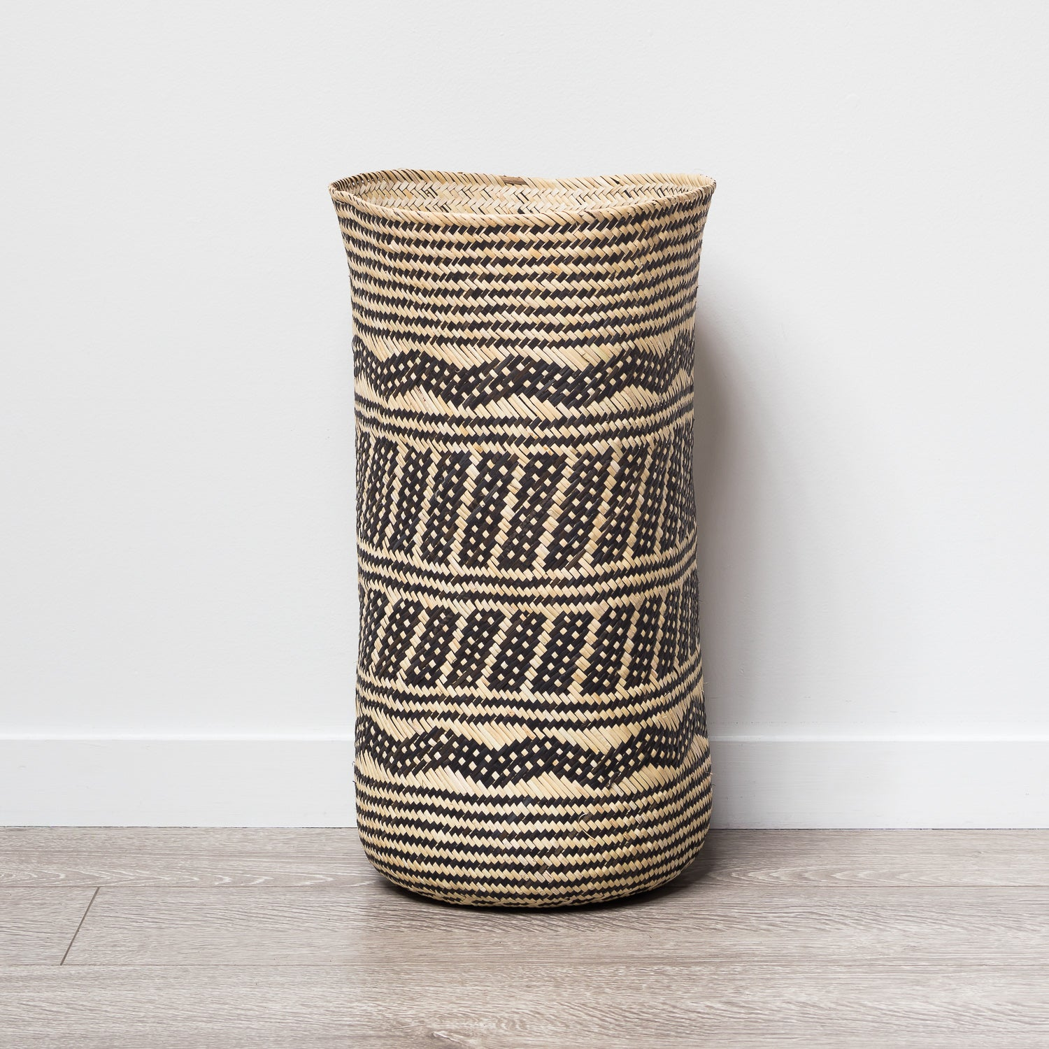 Tribal Kalimantan Basket - Little Additions NZ
