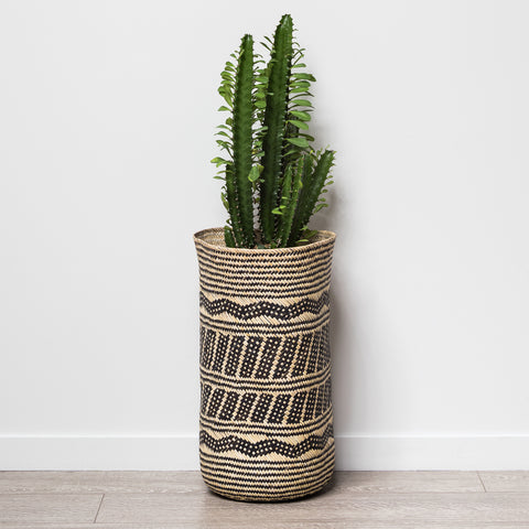 Tribal Kalimantan Basket