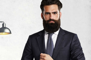 Why do beards appear and disappear throughout history?