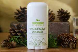 Natural Deodorant is New in Our Shop!
