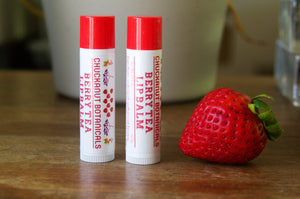 Berry Tea Lip Balm