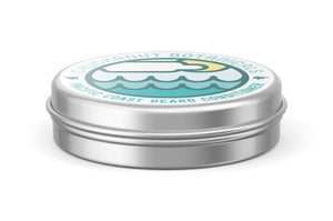 Pacific Coast Beard Balm 2 ounce