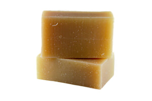 Rosemary and Lavender Organic Shampoo Bar