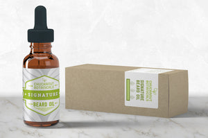 Signature Beard Oil