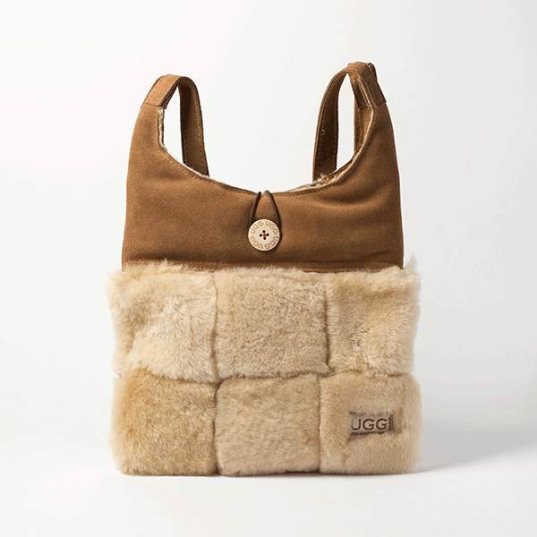 Chestnut handbags