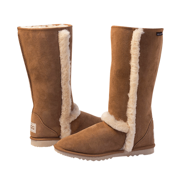 Arctic Tall Boots