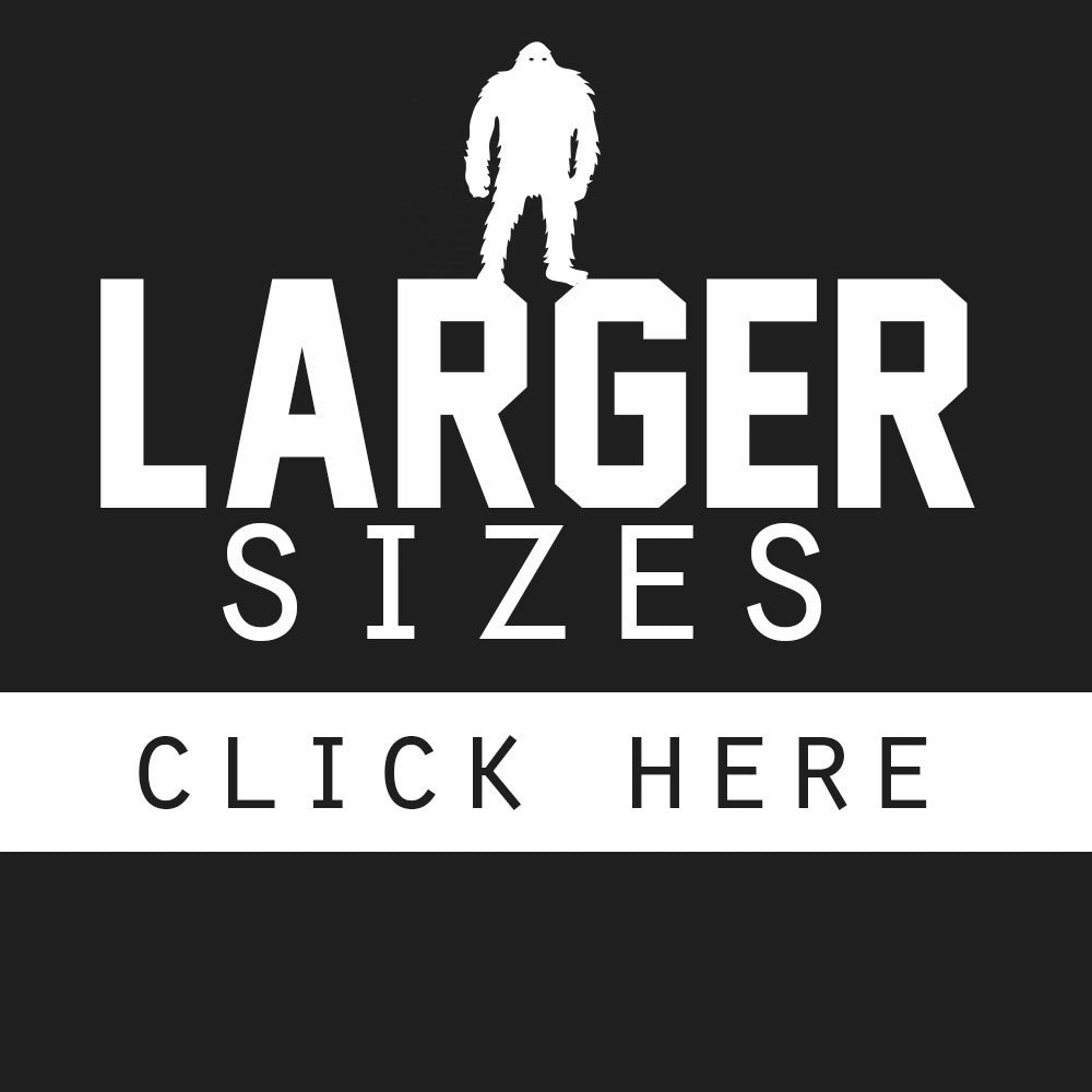 Larger Sizes