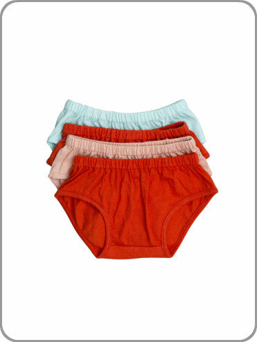 Boys Underwear (4 pack) - SOLD OUT - Back October 2017