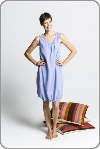 Chambray Nightie