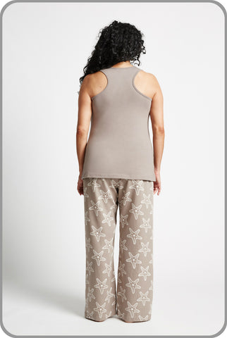 Starfish - Racer Top and Pants Set