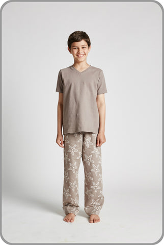 Starfish - Unisex - Tee and Pants Set