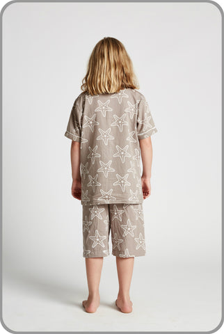 Starfish - Unisex - Classic Top and Shorts Set