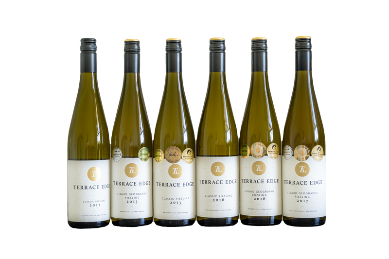 Aged Riesling 6 Pack