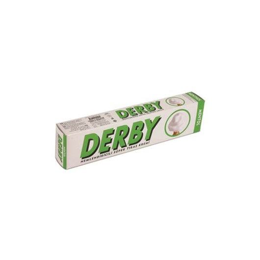 Derby Shaving Cream