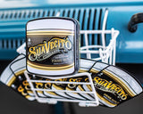 SUAVECITO FIRME (STRONG) HOLD POMADE TRAVEL TIN - 8 PACK