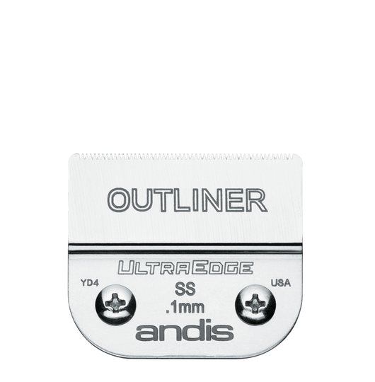 Andis Detachable Blades-Outliner