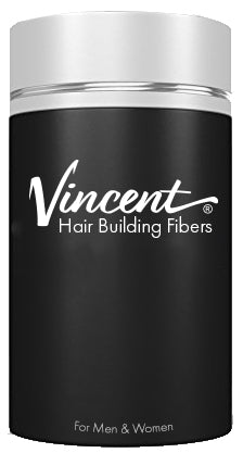 Vincent Hair Building Fibers
