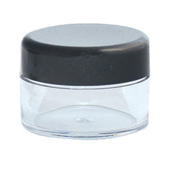 Fantasea Acrylic Jar 18 mL/.61 oz.