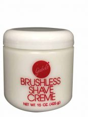 Gabel's Brushless Shaving Cream