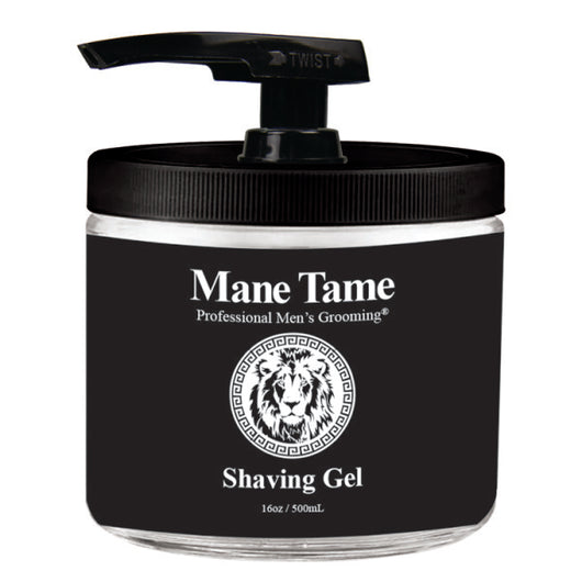 Mane Tame Shaving Gel 15.8 oz