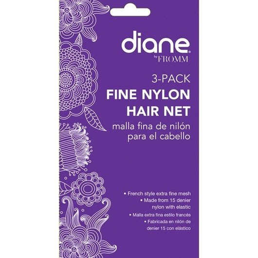 Diane Nylon French Net