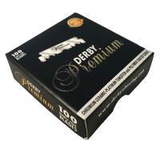 Derby Premium Single Edge Razor Blades 100 ct
