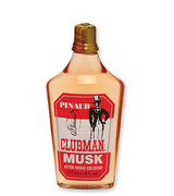 Clubman After Shave Musk