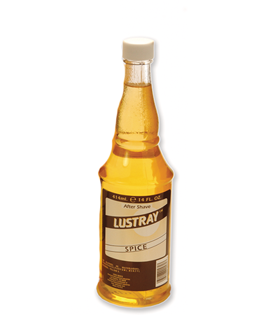 Lustray After Shave Spice