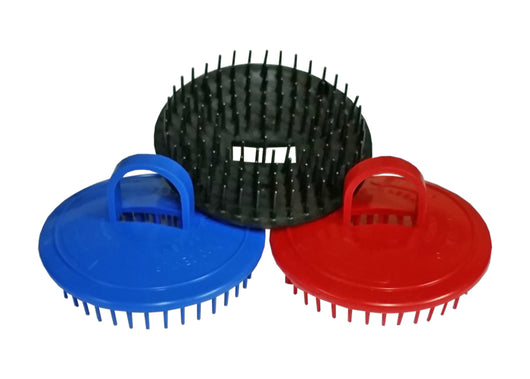FMS Shampoo / Massage Brush