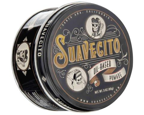 Suavecito Pomade Oil Base
