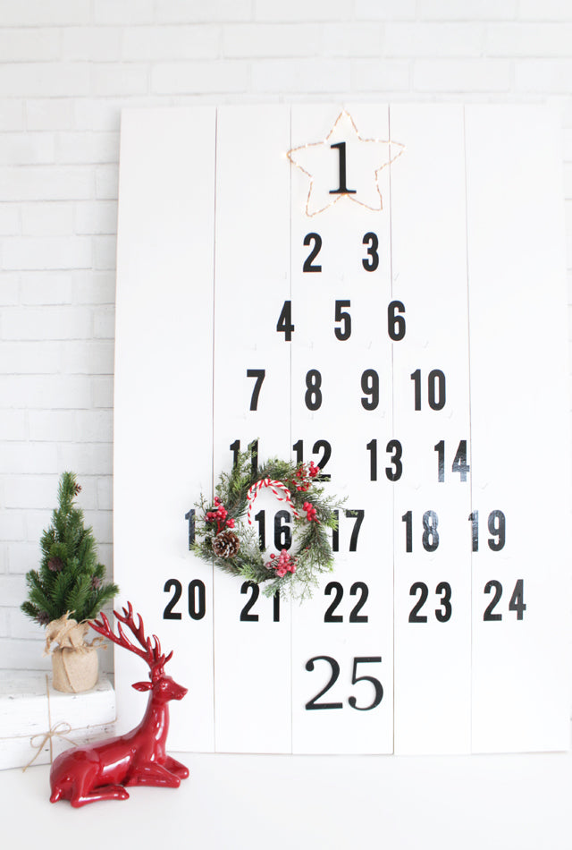 Our Favorite Advent Calendar's