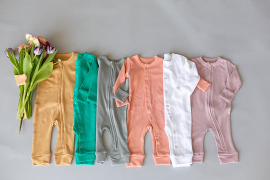 ORGANIC COTTON APPAREL FOR BABY, CHILD, AND ADULTS