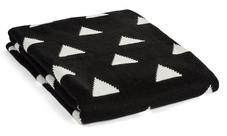 Large Reversible Triangle Blanket