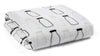 Organic Cotton Muslin Swaddle Blanket - Milk