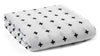 Organic Cotton Organic Cotton Muslin Swaddle Blanket - SWISS CROSS